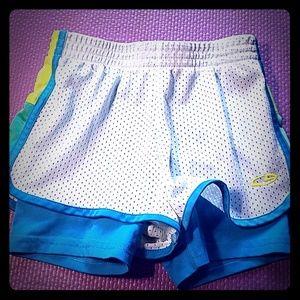 Champion duo-dry shorts